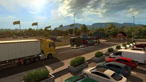 Euro Truck Simulator 2 - Scandinavia Add-on | Excalibur Euro Truck Simulator 2 Scandinavia Addon Excalibur Some California Truck Drivers May Not Be Allowed To Rest As Often If 3 Men Wanted For Stealing Uhaul Trucks Deputies Say How May Be The Most Realistic Vr Driving Game Location Af Truckcenter Has Such A Good Logo Customization Gaming Semitruck Storage San Antonio Parking Solutions Driver In Custody After 9 Suspected Migrants Are Found Dead American An Ode To Trucks Stops An Rv Howto For Staying At Them Girl Amazoncom 3d Ice Road Trucker Appstore Android Gameplay Kids Youtube