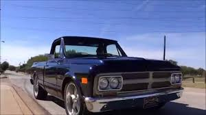 100 1970 Gmc Truck GMC 1500 YouTube