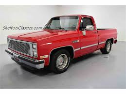 1985 GMC Sierra For Sale | ClassicCars.com | CC-1083060 1985 Gmc K15 Shortbed Cummins Cversion Diesel Power Magazine Car Shipping Rates Services S15 Used Brigadier For Sale 1772 Review1985 Sierra K20 K1500 Classicbody Off Restorationnew Brochure 2500 Information And Photos Momentcar T15 Pickup 4wd Insurance Estimate Greatflorida 5gmcerraclassicrustfreewitha1987chevy305homildcam C1500 Pickup Truck Item 7320 Sold July Snow Removal Truck For Sale Seely Lake Mt John Classic 1500 I8488 Sol Sale1985 W383 Stroker 6000 Cars Trucks