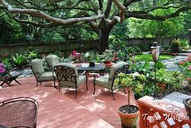 Sunniland Patio West Palm Beach by Earth Shattering Gardening