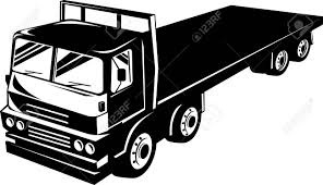 28+ Collection Of Flatbed Semi Truck Clipart | High Quality, Free ... Big Blue 18 Wheeler Semi Truck Driving Down The Road From Right To Retro Clip Art Illustration Stock Vector Free At Getdrawingscom For Personal Use Silhouette Artwork Royalty 18333778 28 Collection Of Trailer Clipart High Quality Free Cliparts Clipart Long Truck Pencil And In Color Black And White American Haulage With Blue Cab Image Green Semi 26 1300 X 967 Dumielauxepicesnet Flatbed Eps Pie Cliparts