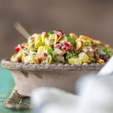 QuickMarinated White Bean Salad With Feta Nerds With Knives