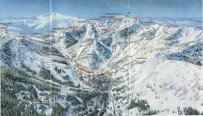 Watch Alpine Meadows Transform From 1970 to Today Curbed Ski