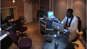 Friday Rap Up Side 3 Studios Kanye West Common Rappers On