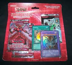 Samurai Warlords Structure Deck Opening by Less Than 1 Hour Left Yu Gi Oh Strike Of Neos Special Edition