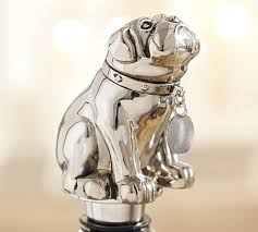 Love This Pottery Barn Bulldog Stopper Find Pin And More On Dog Kitchen Decor