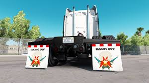 Mud Flaps Back Off For American Truck Simulator Hd Mudflaps Pack For Ats V12 By Aradeth Mod American Truck Mud Flaps Rblokz Hdware Pdm Nylon 1 Offset Old License Plate Stock Photos Flaps Back Off Simulator Anyone Getting Splash Guards Or Mudflaps Ram Rebel Forum Sold Vintage 70s New In Package Demon Dirty Mean Nasty Mud Mudflapsadjustable And Suv Flapsmud