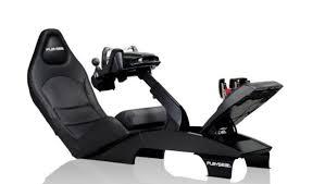siege volant pc quel fauteuil de gaming choisir pour jouer durant des heures on
