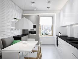 kitchen design white kitchen design with kitchen shelves and