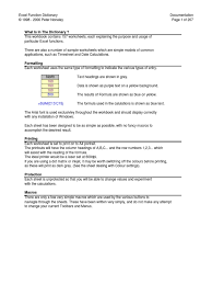 Ceiling Function Roundup Excel by 179846062 Excel Function Dictionary Xls Pdf Microsoft Excel