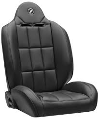 Sparco F200 Racing Office Chair by Corbeau Baja Rs Suspension Seat Pair Ships Free