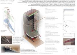Structural Details Of The Glass Studios Structures Assignment