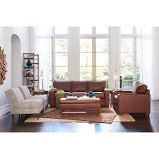 Charles Brown 3 PC Reclining Living Room