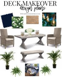 The Plans For Our Deck Makeover! - Shine Your Light Lowes Oil Log Drop Chairs Rustic Outdoor Finish Wood Sherwin Ideas Titanic Deck Chair Plans Woodarchivist Wooden Lounge For Thing Fniture Projects In 2019 Mesmerizing Pallet Best Home Diy Free Seat Build Table Ding Dark Polish Adirondack Interior Williams Cedar Plan This Is Patio Chair Plans Modern From 2x4s And 2x6s Ana White Tall Adirondack