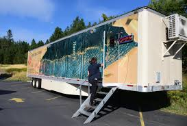 100 Truck Rental Spokane Slavic Churches Bring Traveling Bible Exhibit To The
