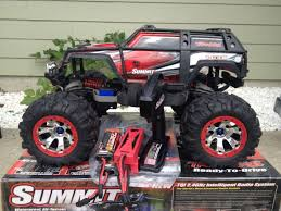 100 Summit Rc Truck Best Traxxis For Sale In Fort Lewis Washington For 2019