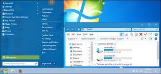 mettre un icone sur le bureau comment mettre un icone sur le bureau windows 10 nouveau windows 7