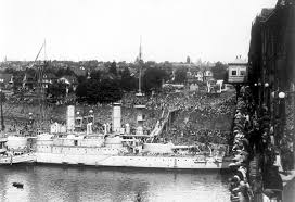 Pictures Of The Uss Maine Sinking by U S S Oregon