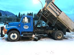 100 How To Plow Snow With A Truck 1990 International 186000km Rigout