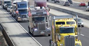 100 Per Diem Truck Driver Some Ers Got Run Over By The Republicans Tax Law HuffPost