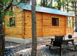 Cabin Camping Mountain Vista Cabin Camping in the Pocono Mountains