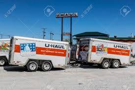 100 Truck Renta Kokomo Circa May 2017 UHaul Moving L Location