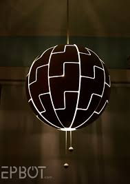 Glados Ceiling Lamp Amazon by Epbot My New Death Star Lights