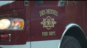 Des Moines Fire Department To See Two Historic Promotions | Whotv.com Highway Helper Assists Motorists To Keep Traffic Flowing Whotvcom Two Men And A Truck Twomendmoines Twitter Summer2jpg Death Toll From Monday Snowstorm Rises 9 Both Directions On Hwy 5 Closed Due Fatal Crash South Of Des Food Trucks Get Final Ok For Dtown Moines Injured After Crashes Into Home Catches Fire In Plaza Lanes Crews Battle Into Evening Building Destroyed Antiwar Prosters Block Mckinley Avenue