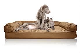 Harry Barker Dog Bed by Endura Single Flap Dog Door Door Mount