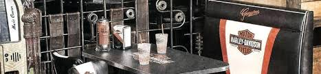 Harley Davidson Home Decor Catalog