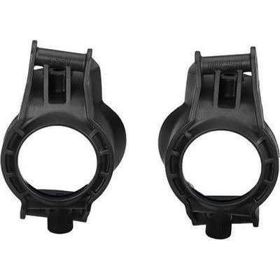 Traxxas RC Vehicle Caster Blocks - C Hubs, Left and Right