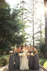 best 10 charcoal grey bridesmaid dresses ideas on pinterest