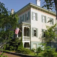 Catherine Ward House Bed and Breakfast Savannah Georgia GA
