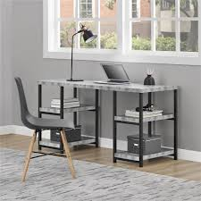 Ameriwood Desk And Hutch In Cherry by Ameriwood Home Office Furniture Furniture The Home Depot
