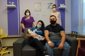silvester und neujahrsbabys im krankenhaus st marienwörth