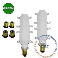 led exit sign retrofit kits exit light co