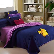 Decorate With Pokemon Bedding Twin