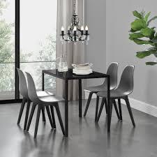 en casa esstisch 4 stühle küchentisch esszimmertisch
