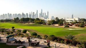 100 Villa In Dubai At Emirates Hills In More Is More Mansion Global
