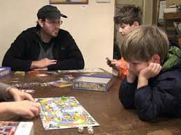 Not So Bored 5 Happening Spots To Play Board Games