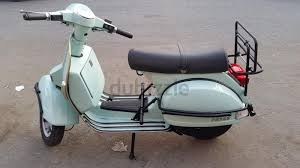 PIAGGIO VESPA PX MADE IN ITALY 4 SPEED