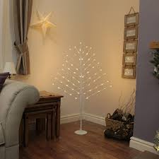 4ft Christmas Tree With Lights by 4ft Christmas Tree With Lights Christmas Lights Decoration