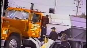 100 La Riots Truck Driver The Attack On Reginald Denny YouTube