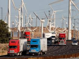 100 The Waggoners Trucking Californias New Climate Plan Uses Incentives To Cut Vehicle
