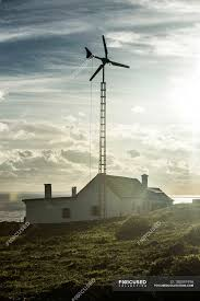100 Tarifa House Spain Andalusia House With Wind Wheel Color