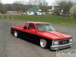 Custom Mini Trucks - Ridin' Around - July 2012 Photo & Image Gallery Used 2002 Gmc Blazer S10jimmy S15 Parts Cars Trucks Pick N Save 1985 Pickup For Sale Classiccarscom Cc937861 1989 Jimmy 4x4 Chevy Pinterest 4x4 Chevy And Sale 2124601 Hemmings Motor News Truck Motsports Club Coupe Banks Power 821994 S10 Or Blazer Rocker Panel Slipon 2001 Chevrolet 0s15sonoma Heater Coreelement Wikipedia My 88 Slammedtrucks Car Shipping Rates Services Another 07tundraowner 1988 Regular Cab Post3687638 By 1984 Jim B Lmc Life
