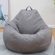 Adults Kids Large Bean Bag Chairs Couch Sofa Cover Indoor Lazy Lounger For Top 10 Bean Bag Chairs For Adults Of 2019 Video Review 2pc Chair Cover Without Filling Beanbag For Adult Kids 30x35 01 Jaxx Nimbus Spandex Adultsfniture Rec Family Rooms And More Large Hot Pink 315x354 Couch Sofa Only Indoor Lazy Lounger No Filler Details About Footrest Ebay Uk Waterproof Inoutdoor Gamer Seat Sizes Comfybean Organic Cotton Oversized Solid Mint Green 8 In True Nesloth 100120cm Soft Pros Cons Cool Desain