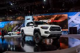 2019 Toyota Tacoma TRD Pro | Top Speed New 2018 Toyota Tacoma Trd Off Road Double Cab 5 Bed V6 4x4 2017 Pro Autoguidecom Truck Of The Year Pickup Walkaround 2016 Toyota Elevates Off Road Exploration With Pro Pickup Trucks Chicago Auto Show 2019 Tundra And 4runner Reviews Rating Motor Trend Get Extreme Get Dirty Out There The Series For Sale Near Prince William Va Used Toyota Tacoma Double Cab Off At Sullivan Company 4wd Limited Crewmax Offroad Review An Apocalypseproof