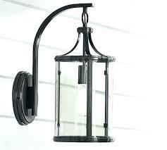 exterior light fixtures wall mount sconce outdoor lighting