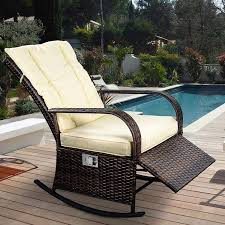 Einnehmend Tangkula Wicker Chaise Lounge Chair Cushion ... Le Corbusier La Chaise Chair Lc4 Lounge Black Leather Lorell Fuze Lounger Fourlegged Base Brown 29 Width X 268 Depth 295 Height Hooker Fniture Ss Kinbor 3piece Outdoor Wicker Adjustable W Table Senarai Harga Japanese Living Room Sun Lounger Chaise Lounge Chair Patiobackyarutdoor Fniture Awesome Sling 1103design Details About Sun Patio Recliner Waterproof Tyneside Mainstays Sand Dune Padded Folding Tan Pu Gel Foam Memory Pad In Your Size For Outdoor Sauna Sun Garden Lounger Lounge Chair Height 5 7 10 Cm Topper Deck
